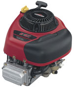 Motor briggs stratton intek