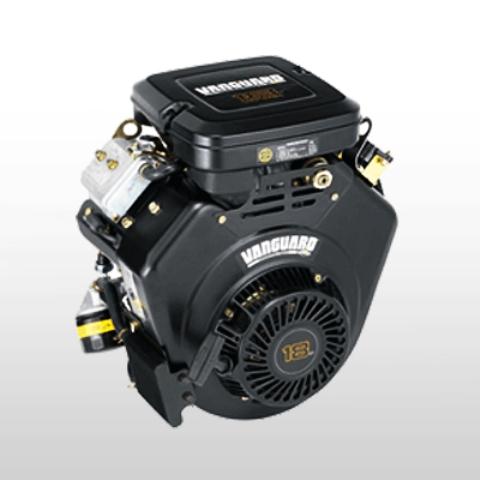 Vanguard motors