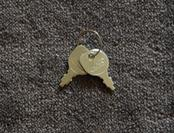 Tändningsnyckel