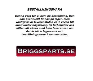 Bränslefilter - Diesel (bv)