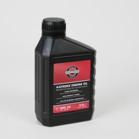 Olja 4-takt 0,6 L