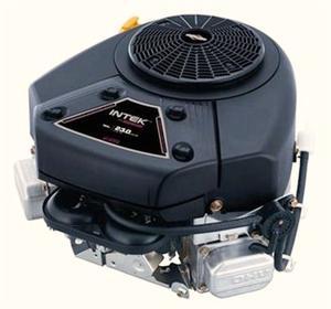 Motor Intek V-twin 24 HK